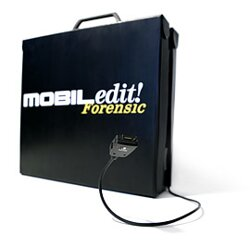 MobilEdit Forensic Complete Solution